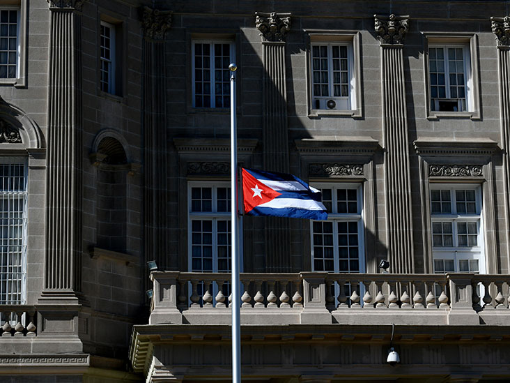 Mysterious 'Havana Syndrome' Continues to Baffle Experts