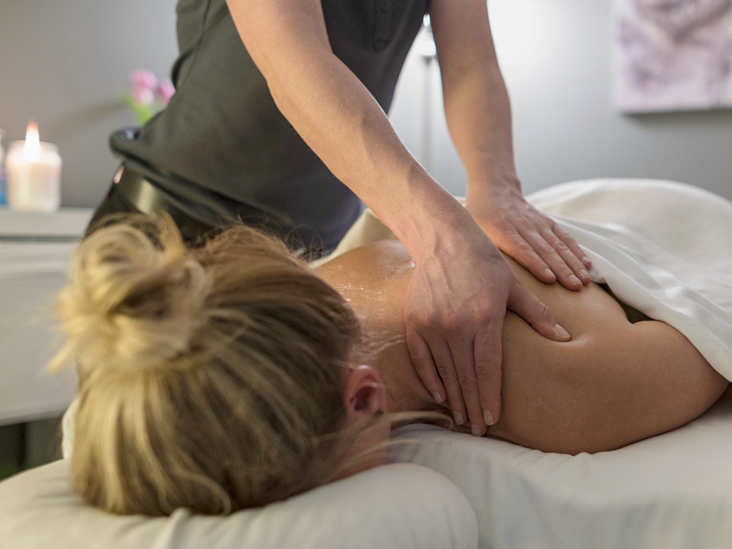 Deep Tissue Massage: Benefits, What to Expect, and Side Effects