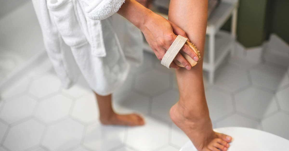 Dry Skin on Legs: What's Causing It and What You Can Do