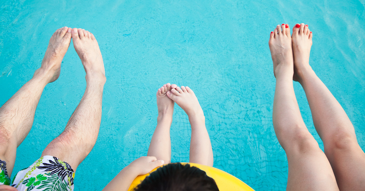 Types of Feet: Can Foot Shape Determine Your Ancestry or Personality?