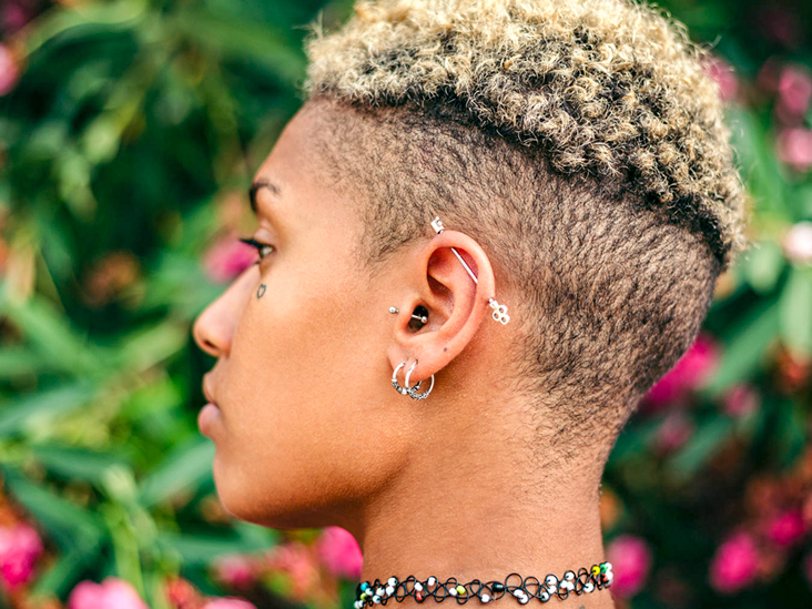 How To Clean An Ear Piercing Top 10 Tips For Proper Care