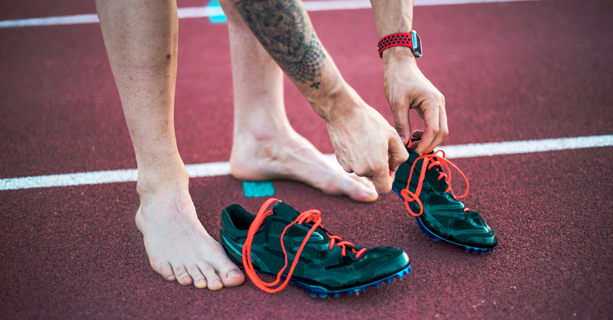 Heel Pain After Running: Causes