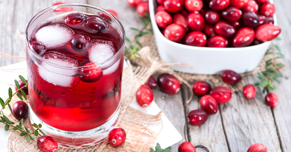 Is Cranberry Juice Good For Gout Research And Potential Drawbacks