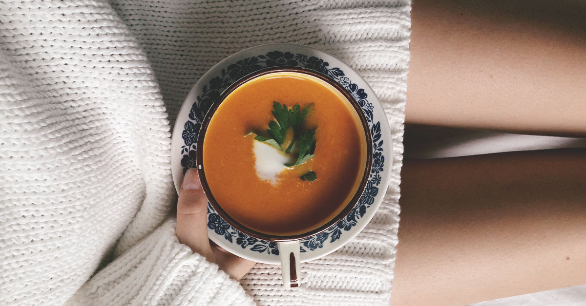 7 Soups to Replenish and Rejuvenate the Postpartum Body