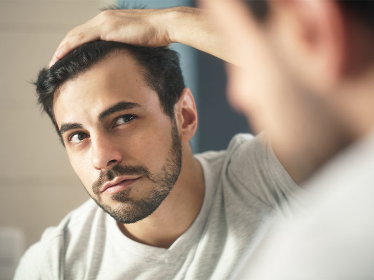 Ways To Prevent Hair Loss In The Future