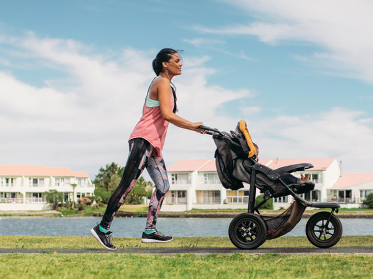When Can You Jog With Baby? Tips and More