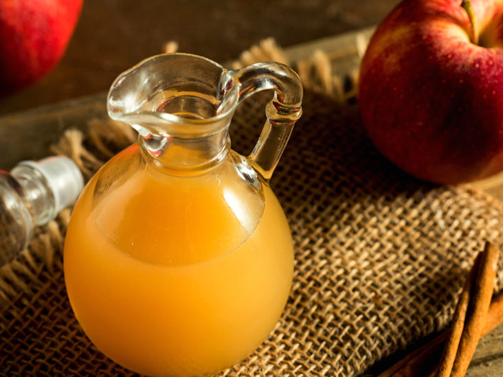 Apple Cider Vinegar For Kidney Stones Dissolving And Preventing