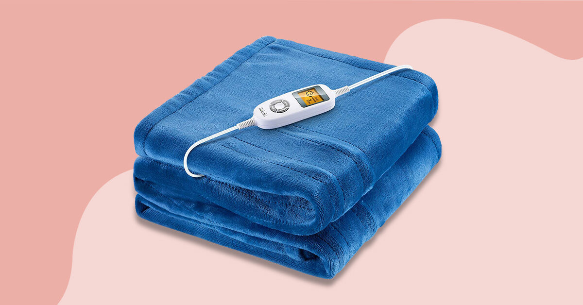 7 Best Electric Blankets Of 2020 Couples Budget And More