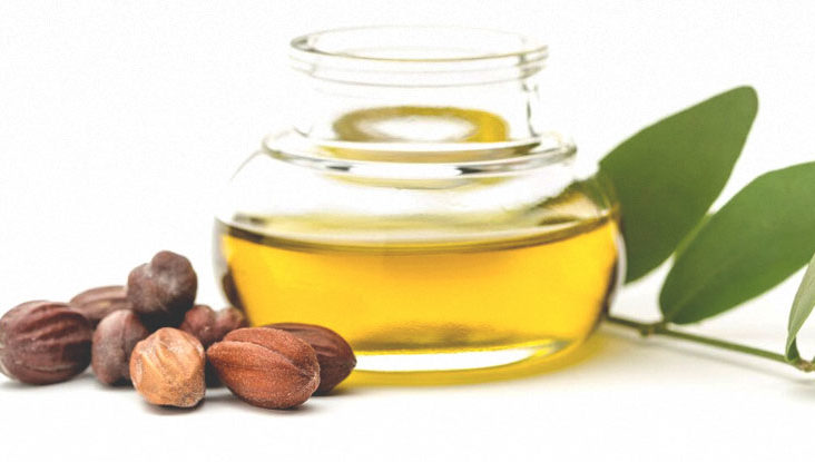 Jojoba Oil for Hair: Loss, Benefits, and How to Use