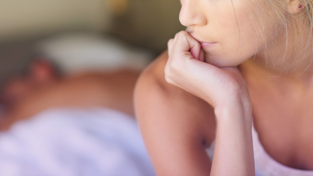 5 Menopause Sexual Side Effects