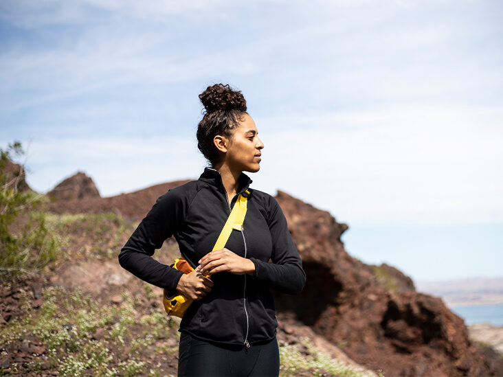 Why Hiking Is Good for Your Brain