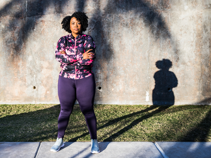 What Fit Looks Like: A Black Woman's Journey