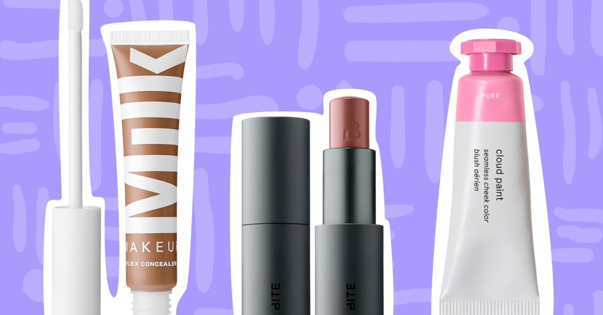 9 Makeup Products That Make It Look Like You're Not Wearing Any