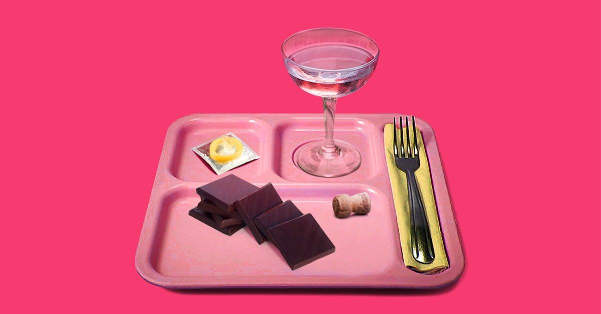 The Ultimate Pleasure Meal Plan 👅
