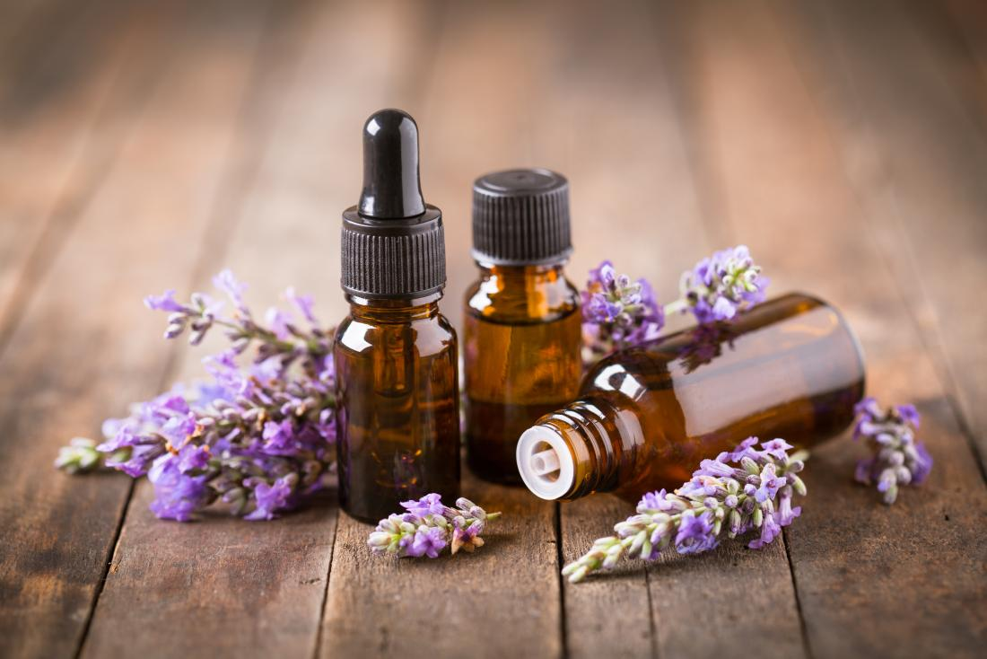 Essential Oils For Sinus Congestion Best Oils And How To Use Them