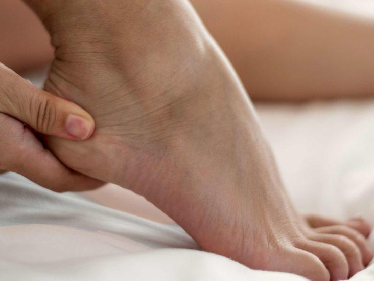 dolor al costado de la pierna derecha