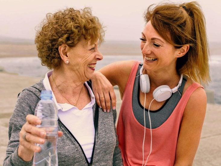 low blood pressure after running A hipertónia Detralex alkalmazása