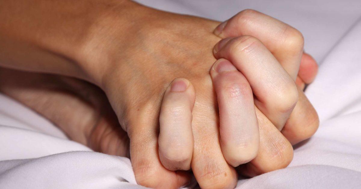 dolor pélvico después del orgasmo