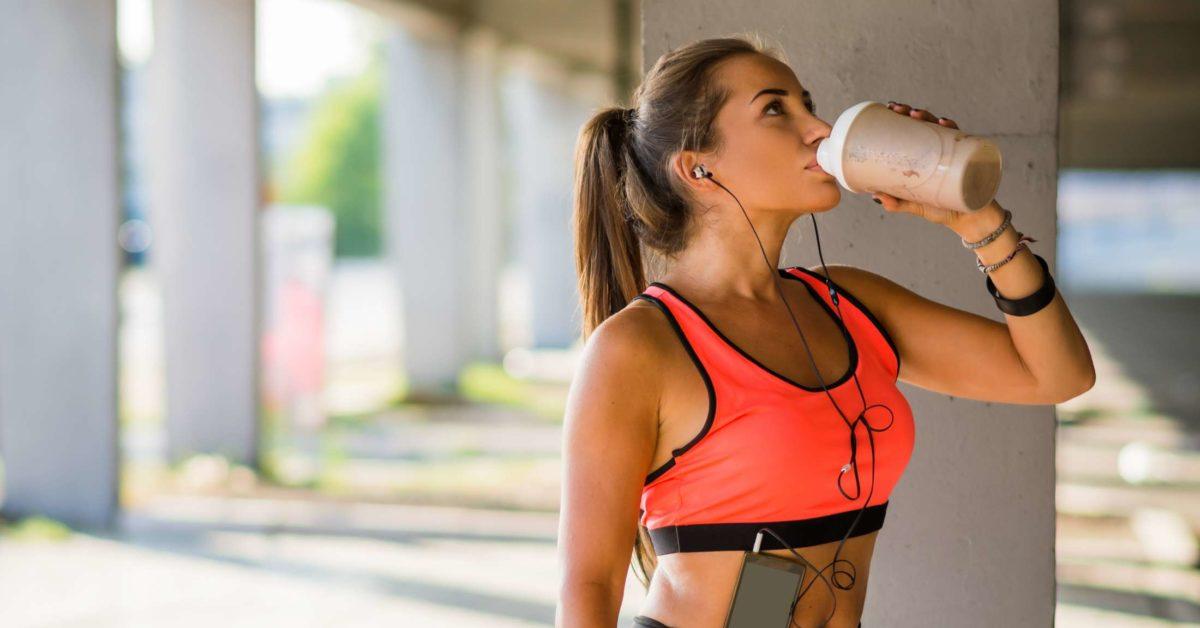 como aumentar peso y masa muscular mujeres