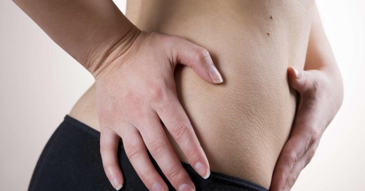 que sintomas presenta un embarazo ectopico