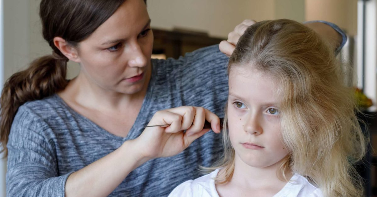 Hair Loss In Children Causes Other Symptoms And Treatments