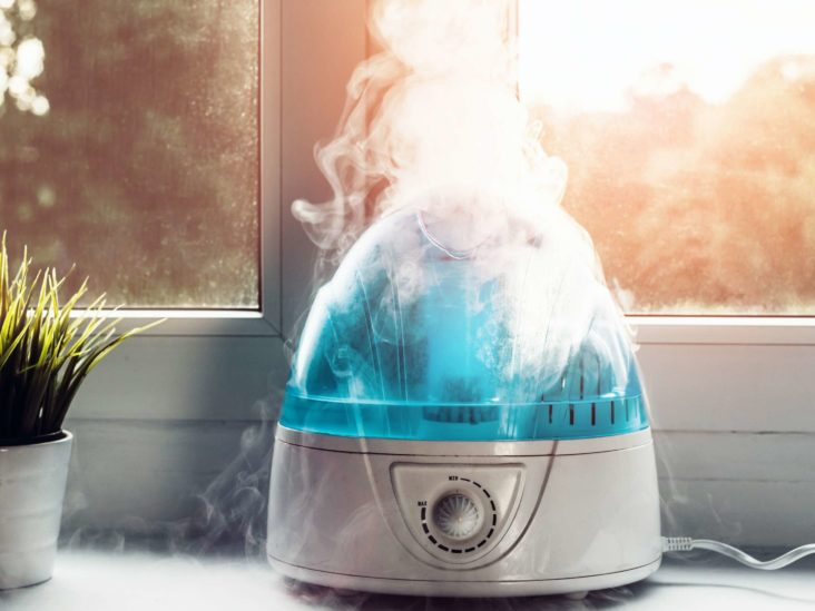 Humidifier vs. vaporizer: A guide to the best choice