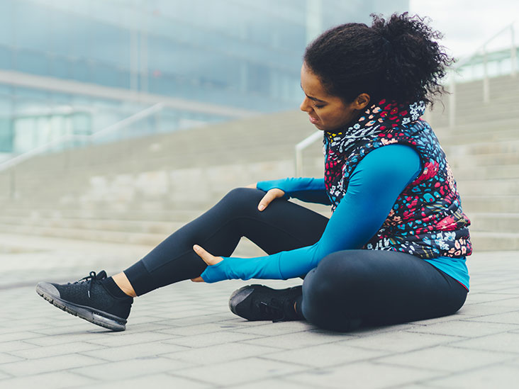 Tight calves: Causes, treatment, stretches, and more