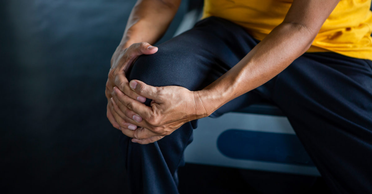Could this drug combo reverse arthritis?