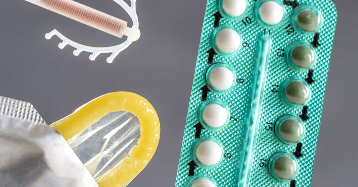 Birth control: Types, devices, injections, and permanent birth control