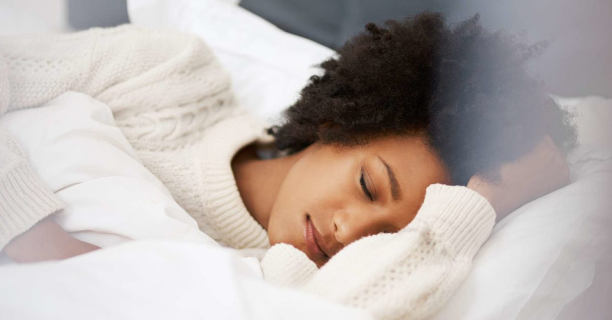 Sleep in adults and children: How much, sleep deprivation, and tips