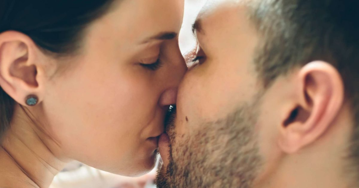 How to get rid of a bruised lip from kissing