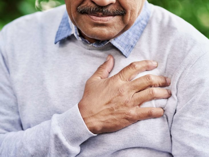 Cardiovascular disease: Types, symptoms, prevention, and causes