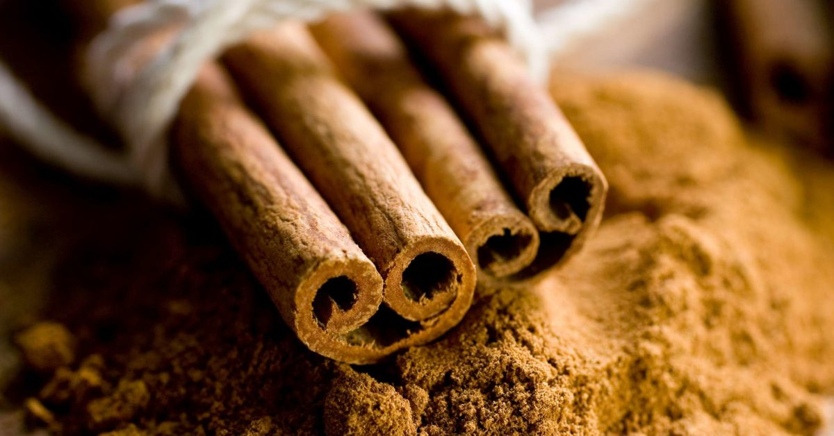 Cinnamon: Health benefits and nutrition