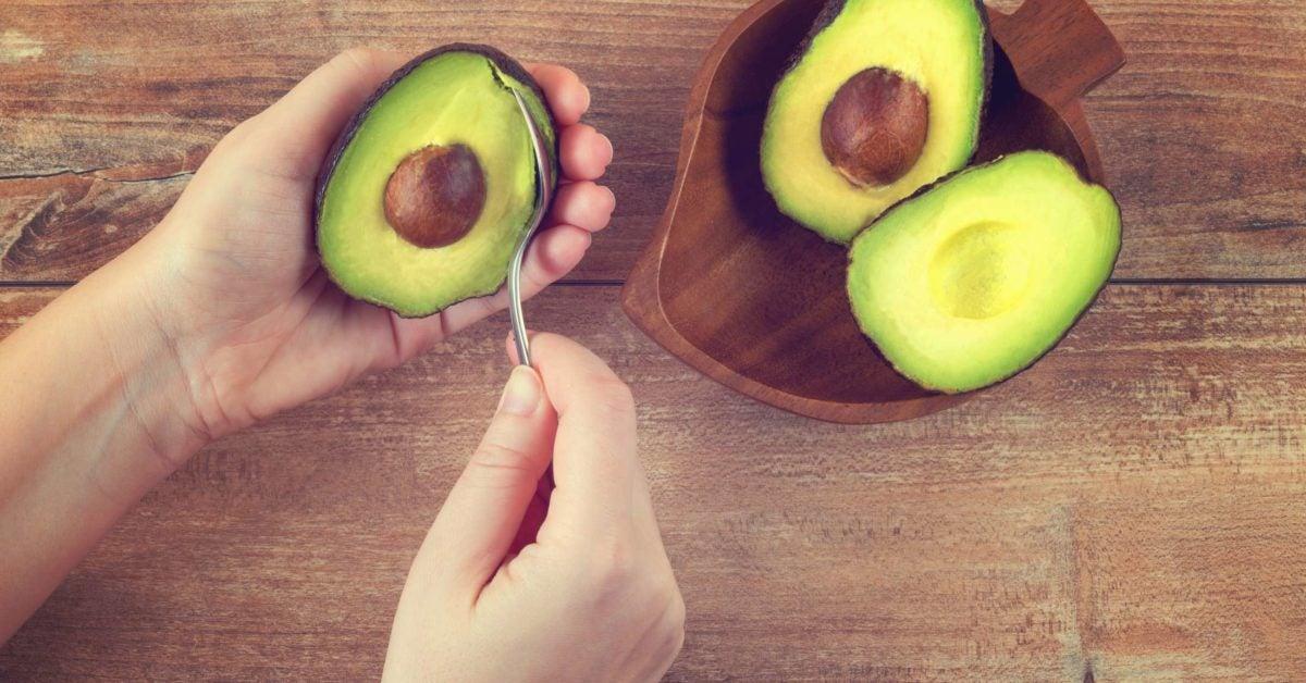 12 health benefits of avocado