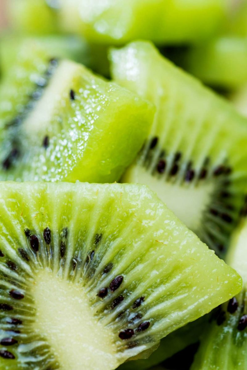 kiwifruit: health benefits and nutritional information