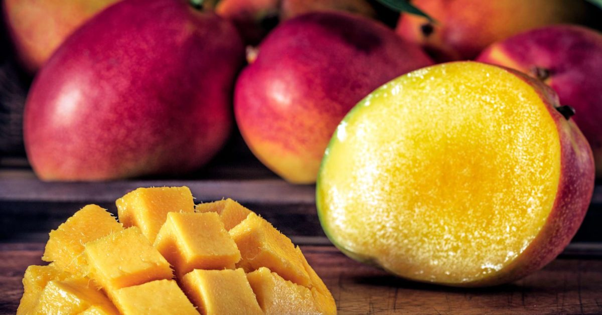 Mangoes Benefits Nutrition And Recipes