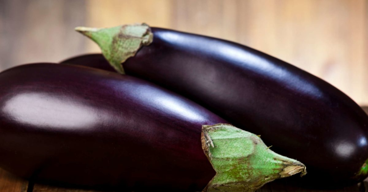 Eggplant: Health benefits and nutritional information
