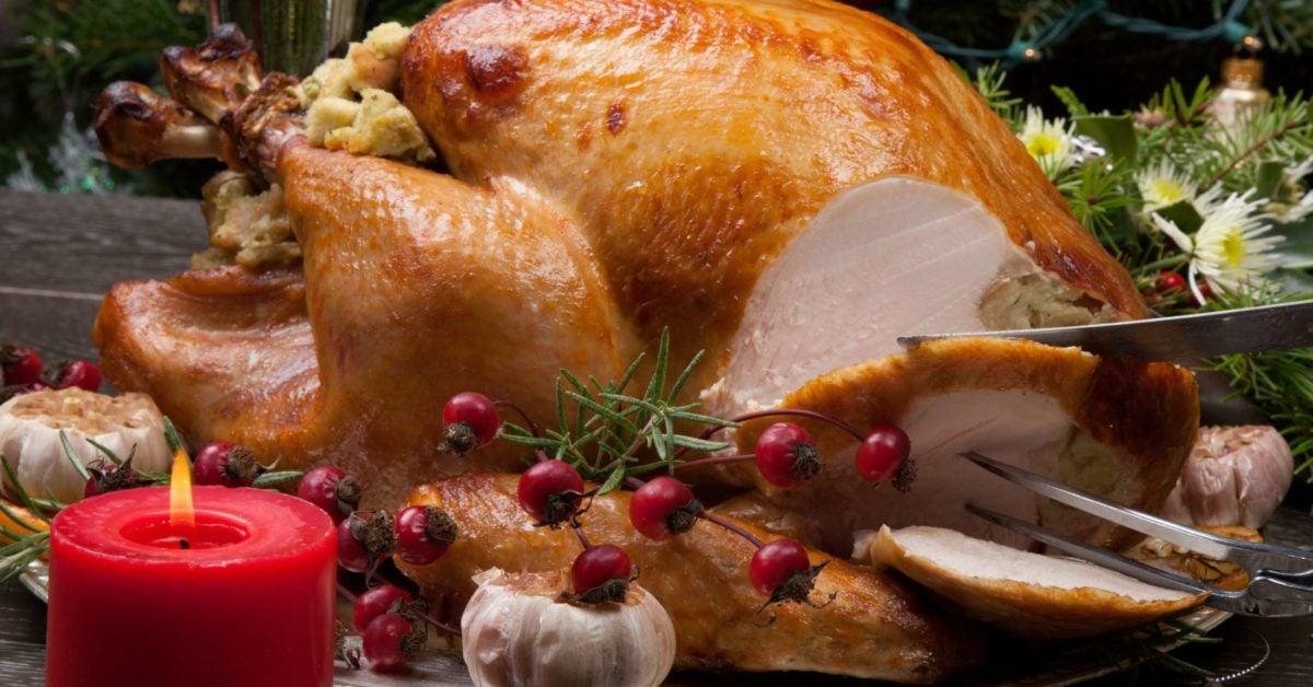 Turkey Nutrition Benefits And Diet