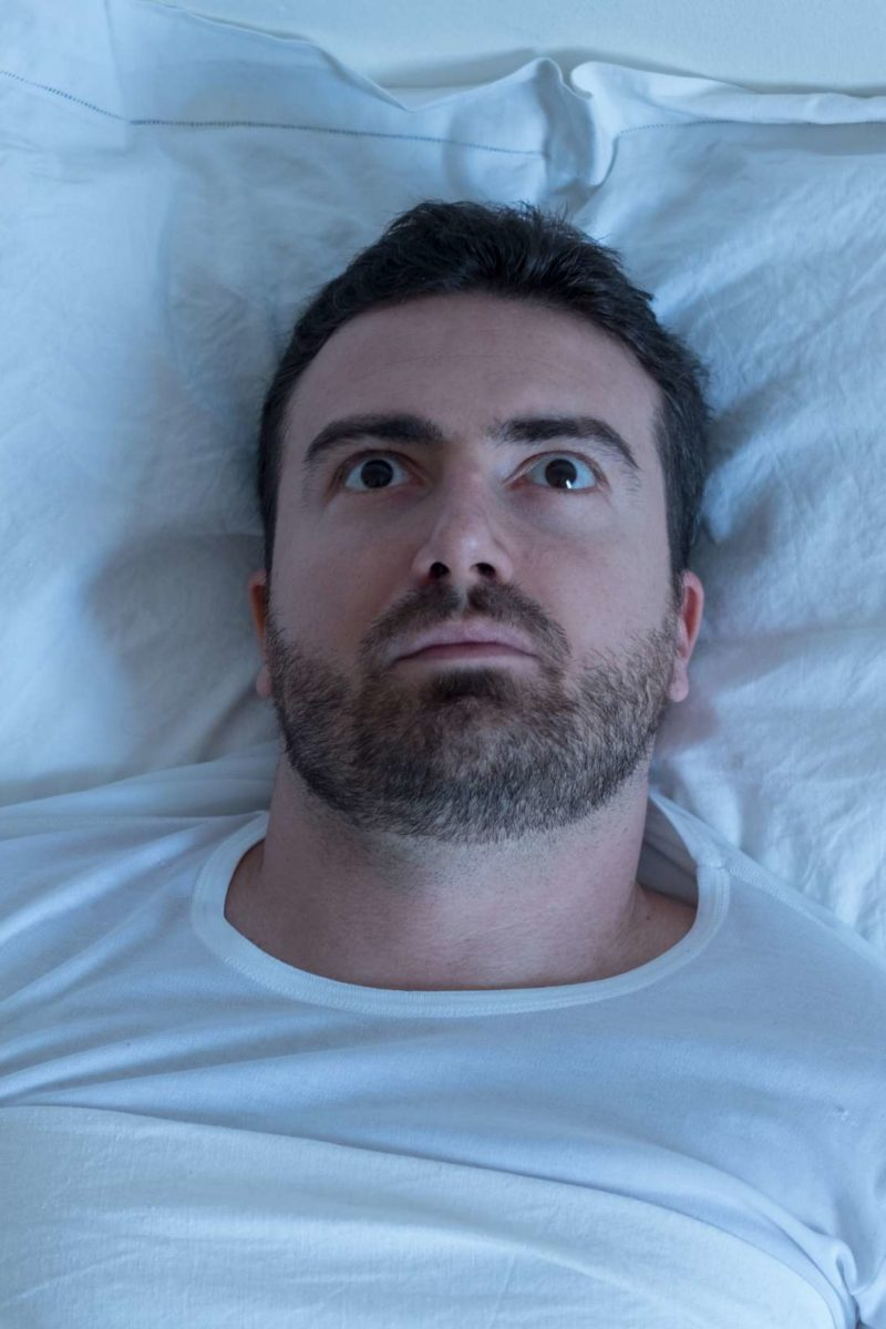 Night Terrors Causes Symptoms And Treatment The nightmare face trope as used in popular culture. night terrors causes symptoms and