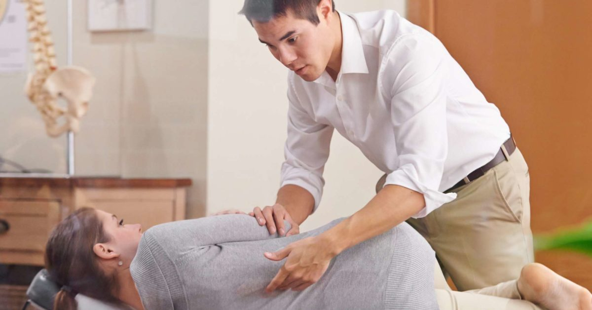 Brooksville Chiropractic Care