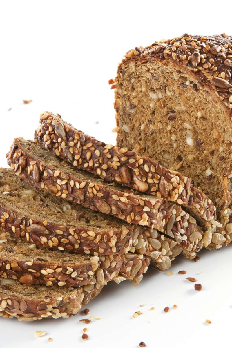 what can you eat instead of bread to lose weight