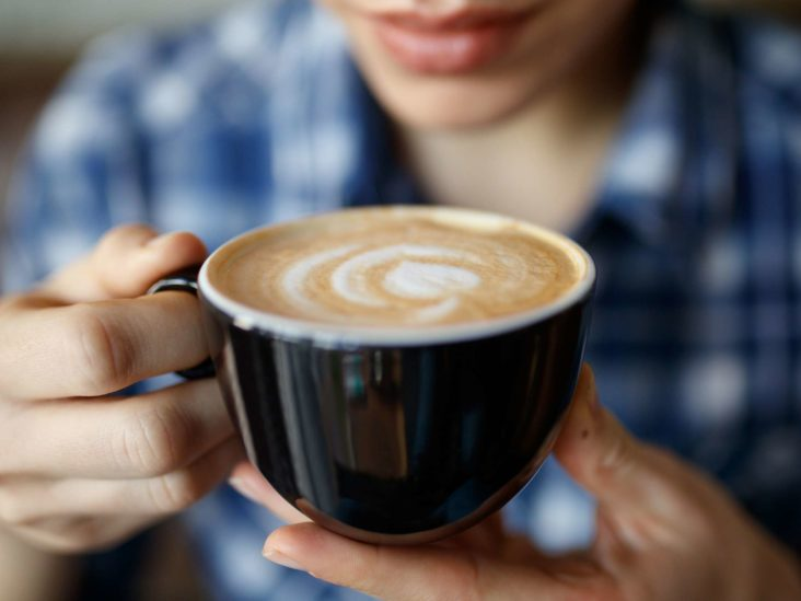 Caffeine and depression: Positive and negative effects
