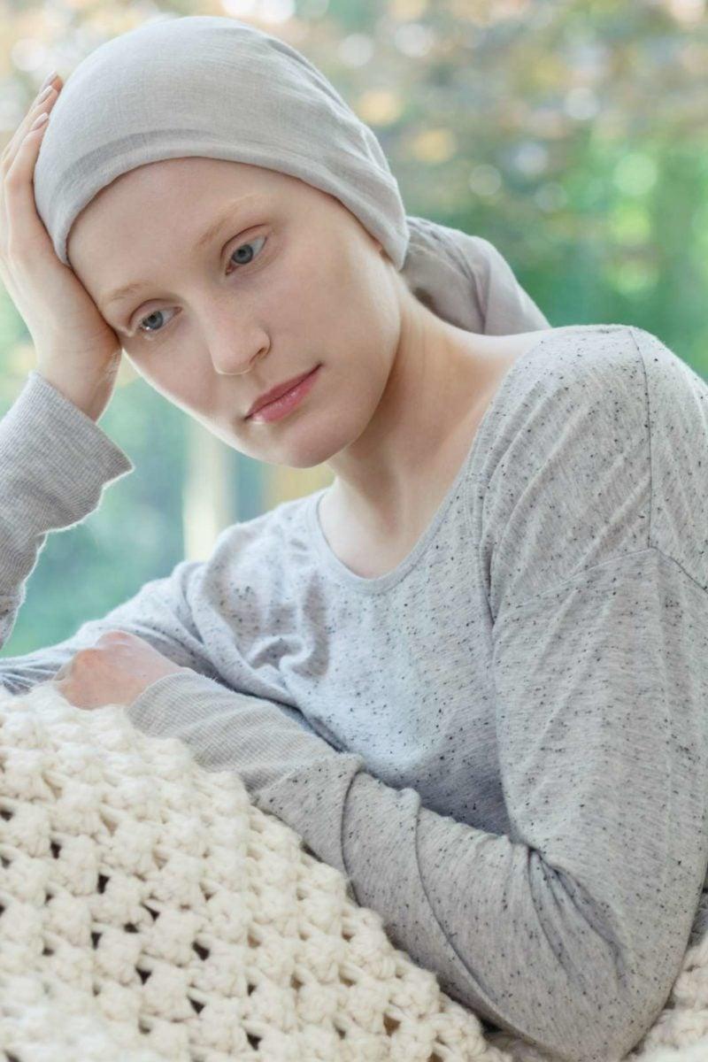 Neuroendocrine cancer diarrhea, Neuroendocrine cancer death