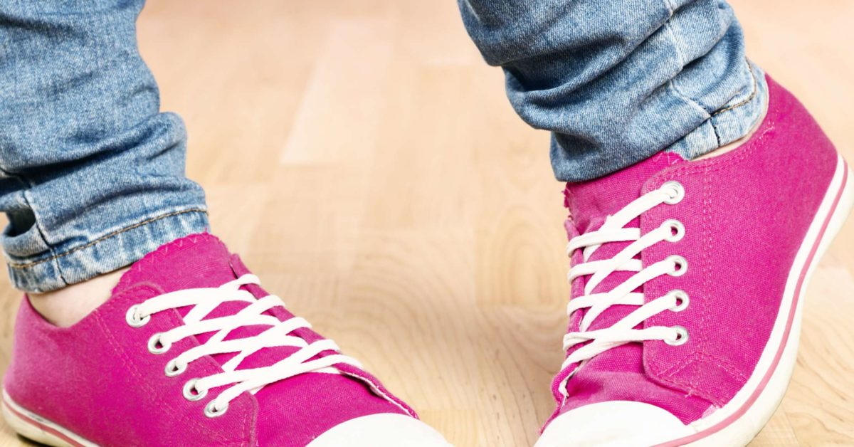 Pigeon toe: Treatment, causes, and age