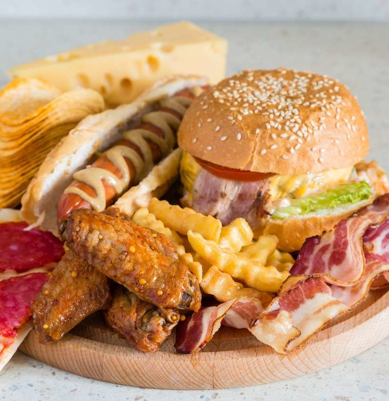Junk Food And Diabetes The Link The Effects And Tips For Eating Out