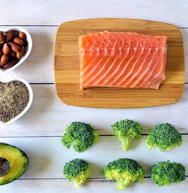 High Cholesterol Foods Foods To Avoid And Include