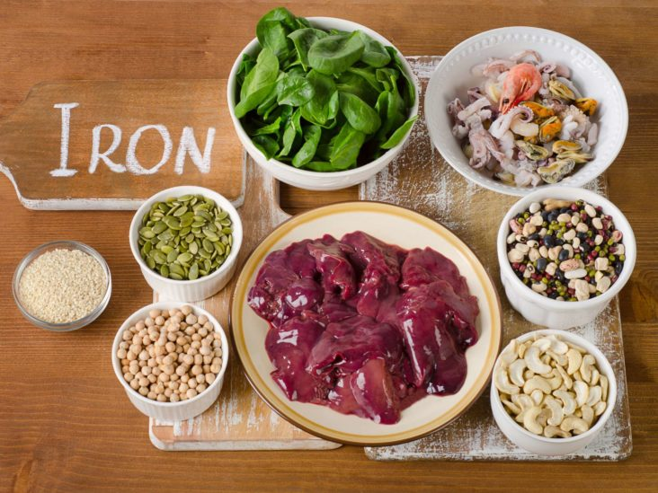 Iron Infusion Uses Benefits And What To Expect
