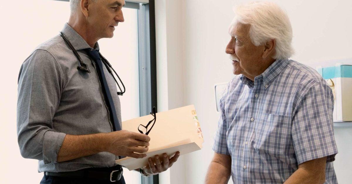 prostatitis comes back after antibiotics