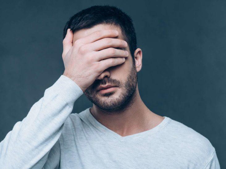 Symptoms mentally slow Sluggish cognitive