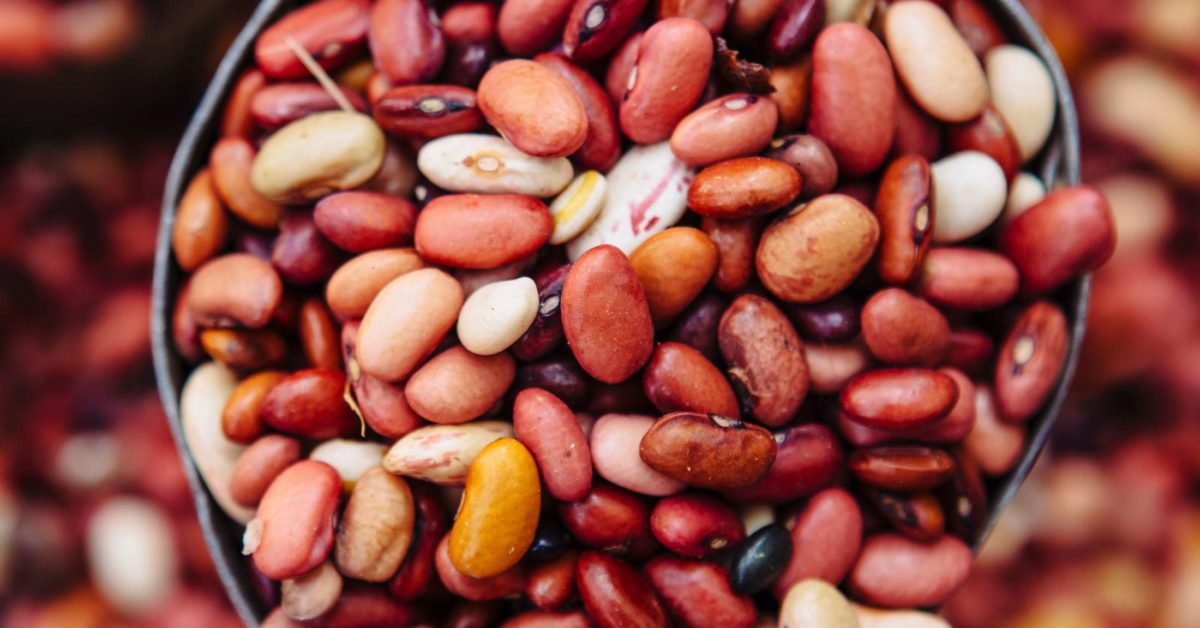 9 Health Benefits Of Beans